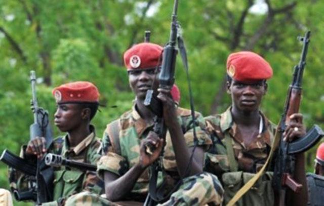 Франции грозит второй африканский фронт