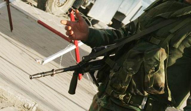 Договор об оружии: торг уместен