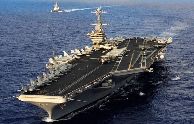 США намерены создать военную базу на Мальдивских островах