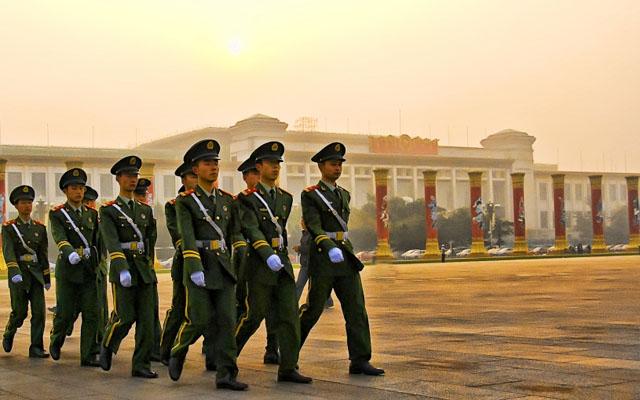Армия Китая в индийском Ладакхе, Индия обдумывает ответный ход