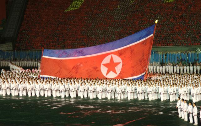 Специалист ЦРУ по КНДР предупреждает о неожиданной атаке Пхеньяна