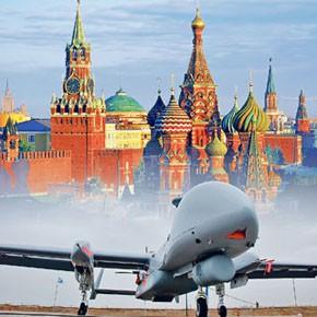 С Ближнего Востока в Россию