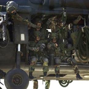 Сомали: Вмешательство США и ООН. 1990-е годы (Часть II)