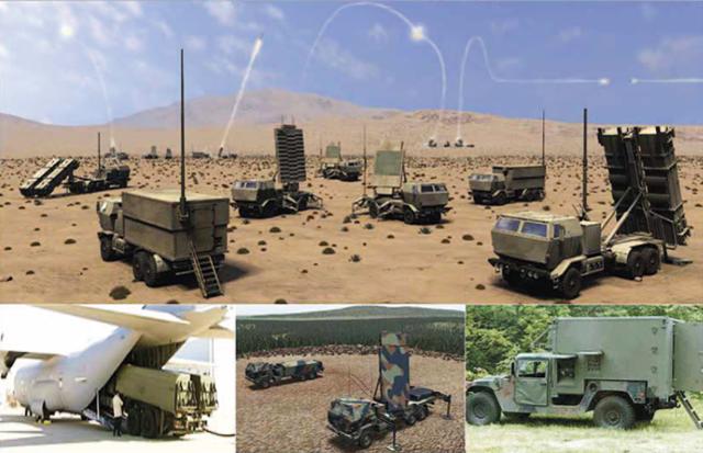 Перспективную систему ПВО/ПРО испытали в штате Нью-Йорк