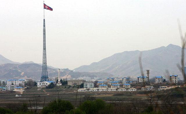 КНДР вывела на боевые позиции несколько дополнительных баллистических ракет