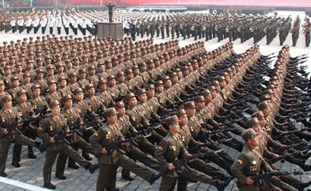 США и РК готовы оказывать КНДР помощь, если Пхеньян будет соблюдать свои международные обязательства