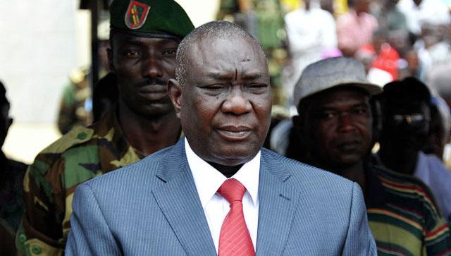 Переходный парламент ЦАР утвердил лидера повстанцев президентом страны