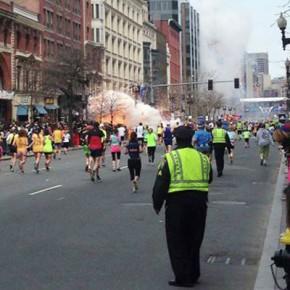 Новости 16.04.2013: Марафон в Бостоне на финише ждали взрывы: более 140 раненых