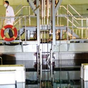 Новости 17.04.2013: Иран заявляет, что сможет обогащать уран до 50%