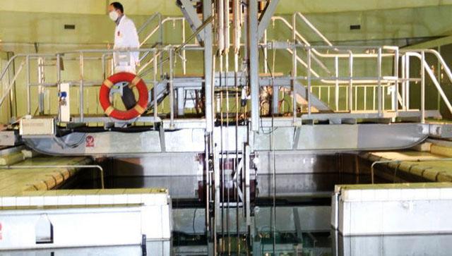 Иран заявляет, что сможет обогащать уран до 50%