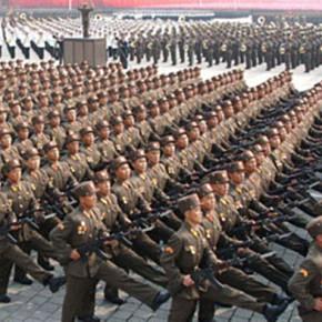 """Новости 18.04.2013: КНДР отвергла предложение Южной Кореи о начале диалога из-за """"враждебной политики"""" Сеула"""