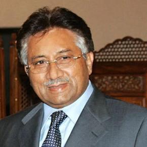Новости 19.04.2013: Экс-президент Пакистана Мушарраф помещен под домашний арест