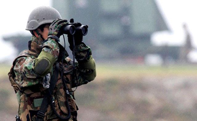"""КНДР переместила на восточное побережье две пусковые установки с баллистическими ракетами """"Скад"""""""