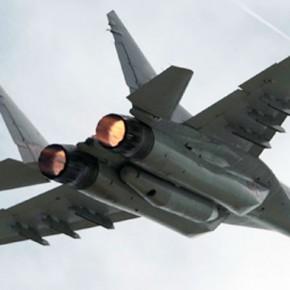 """Новости 22.04.2013: Глава корпорации """"МиГ"""": Россия готова модернизировать самолеты МиГ-29 для ВВС Бангладеш"""