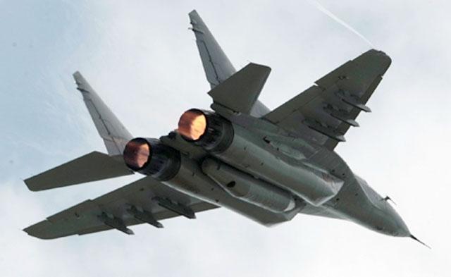 """Глава корпорации """"МиГ"""": Россия готова модернизировать самолеты МиГ-29 для ВВС Бангладеш"""