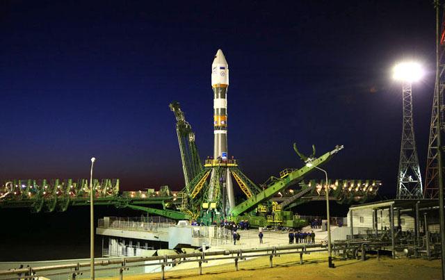 """Запуск космического аппарата """"Глонасс-М"""" осуществлен успешно"""