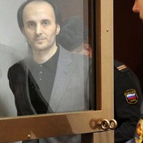 Новости 30.04.2013: Юсуп Темерханов признан виновным в убийстве полковника Юрия Буданова