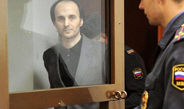 Юсуп Темерханов признан виновным в убийстве полковника Юрия Буданова