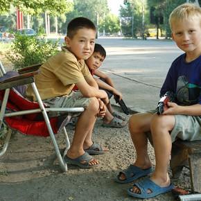 Сибиряк и Уралец для стратегического планирования (Востоковед об идеологии Русско-Евразийской Большой страны)