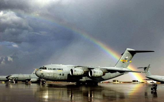 Пентагон создает Силы быстрого реагирования для действий в Африке