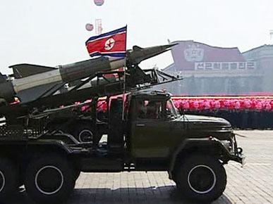 КНДР снова пугает войной