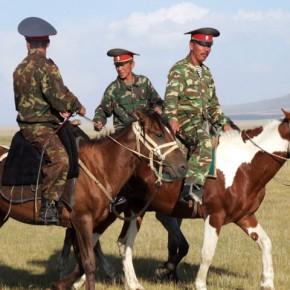Общекыргызский поход и Большая страна: Россия - локомотив евразийской интеграции