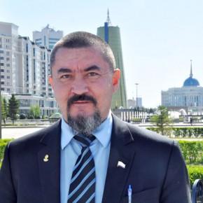 Карабахский конфликт окончен, предметом обсуждения является статус-кво в Карабахе