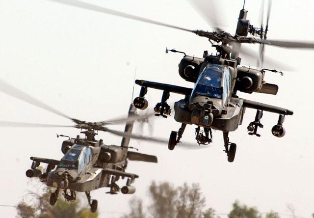 ВВС США останутся в Афганистане после 2014 года
