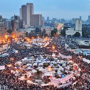 Новый Гитлер пойдет на Восток: Арабские революции как начало силового переформатирования мира
