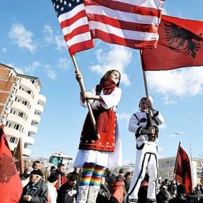 Параллельные миры Косово