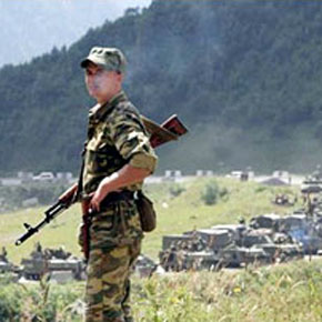 Передел границ на Кавказе: российский сценарий