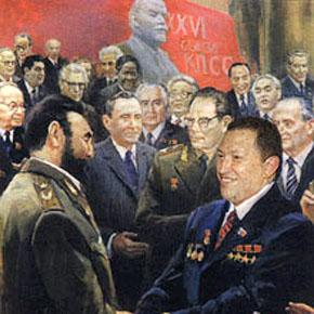 Что будет с Кубой после Фиделя? Часть первая