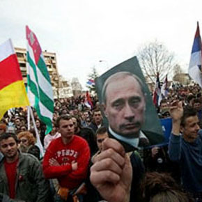 Начало российского реванша: непризнанные государства СНГ после Косово