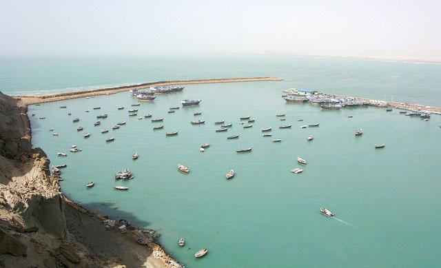 """Индия сделает иранскому порту Чабахар полное """"обновление"""""""
