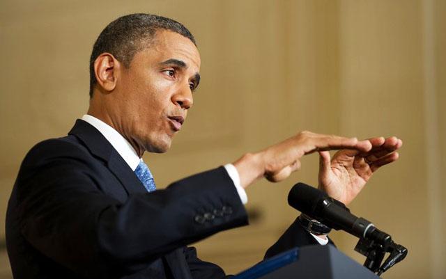 Обама отмечает сближение с РФ и разногласия с конгрессом