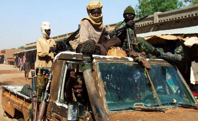 В Чаде предотвращена попытка госпереворота