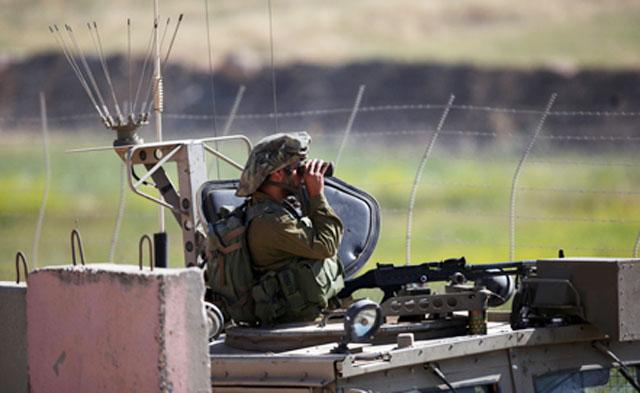 Сирия нацелила ракеты на Израиль