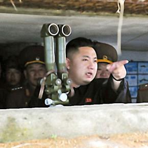 Новости 07.05.2013: КНДР отменила режим высшей боеготовности и убрала с позиций баллистические ракеты