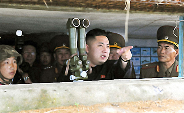 КНДР отменила режим высшей боеготовности и убрала с позиций баллистические ракеты