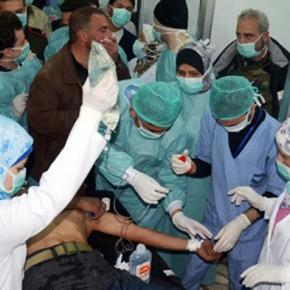Новости 10.05.2013: ООН не планирует сворачивать расследование предполагаемых химических атак в Сирии