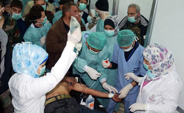 ООН не планирует сворачивать расследование предполагаемых химических атак в Сирии