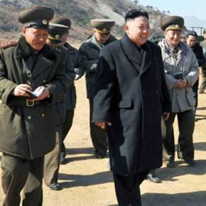 Новости 13.05.2013: Ким Чен Ын сменил министра обороны КНДР