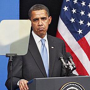 Президент США Барак Обама с нетерпением ждет ответного послания своего российского коллеги