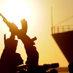 Новости 16.05.2013: Американские чиновники умалчивали, что нападение на консульство США в Ливии совершили террористы