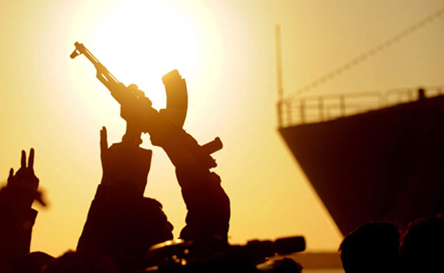 Американские чиновники умалчивали, что нападение на консульство США в Ливии совершили террористы