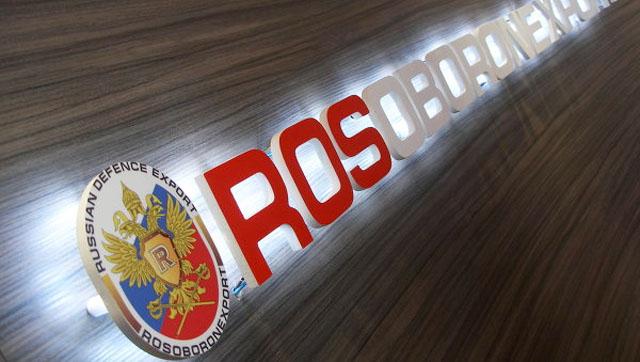 """Портфель заказов """"Рособоронэкспорта"""" превышает $38 млрд"""
