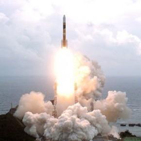 Новости 18.05.2013: КНДР осуществила запуск трех ракет малой дальности