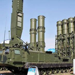 Новости 19.05.2013: РФ готова создать совместный с Турцией комплекс ПВО дальнего действия