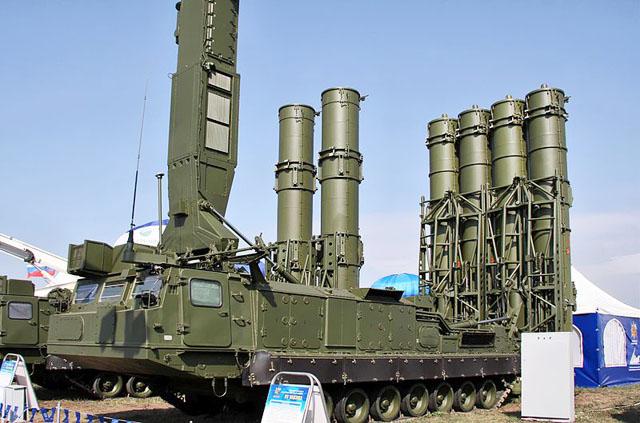 РФ готова создать совместный с Турцией комплекс ПВО дальнего действия