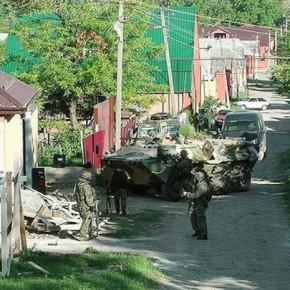 Новости 22.05.2013: Доку Умаров остался без преемника